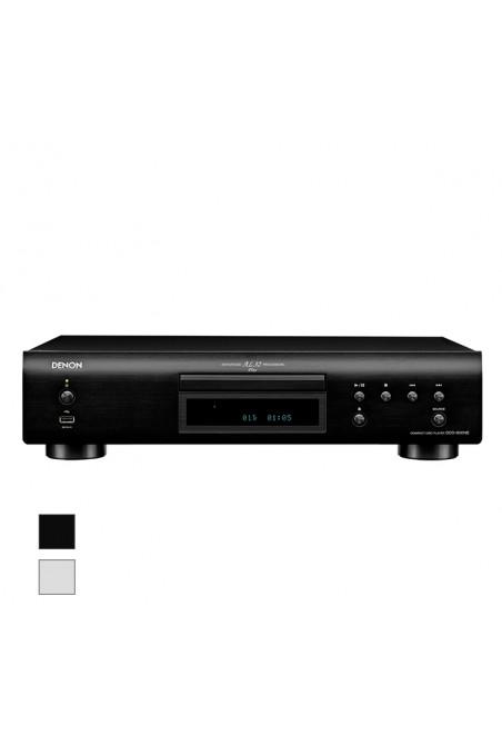 Denon DCD-800NE чорний