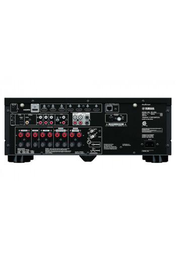 Yamaha RX-A2A Black
