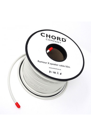 CHORD RumourX Speaker Cable Box