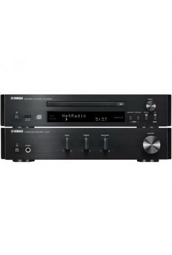 Yamaha MCR-N670 без акустики