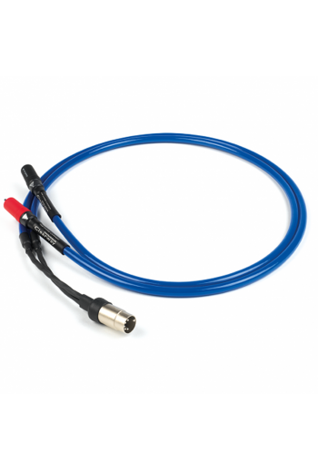 CHORD Clearway 2RCA to 5DIN
