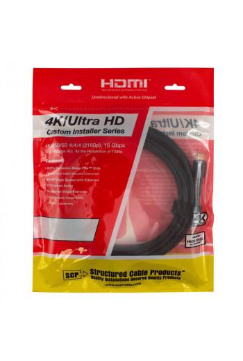 SCP 944E-25 ACTIVE 4K HDMI
