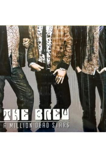 Вініловий диск LP The Brew:...