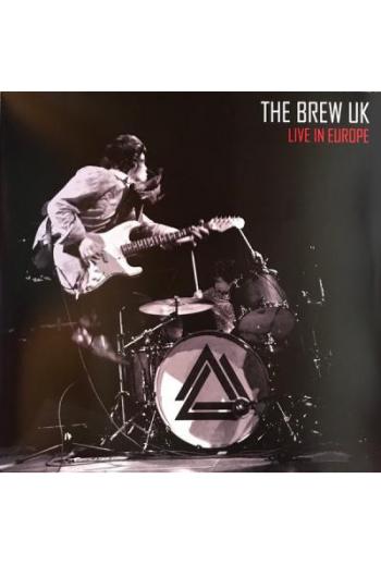 Вініловий диск LP The Brew...