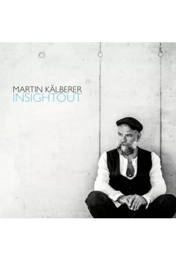 Вініловий диск LP Martin...