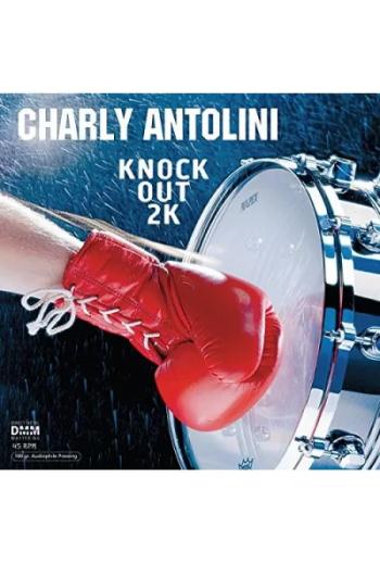 Вініловий диск LP Antolini,...