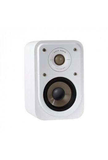 Polk Audio S10e белый