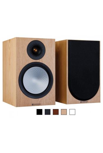 Monitor Audio Silver 100 7G ash