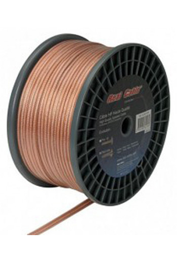 Real Cable SPVIM 200 HP CABLE  2.00mm CCA