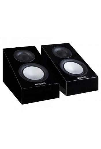Monitor Audio Silver AMS 7G Black