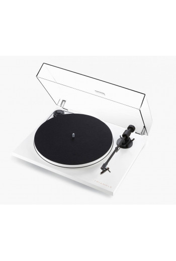 TRIANGLE LN01A & Pro-ject TURNTABLE