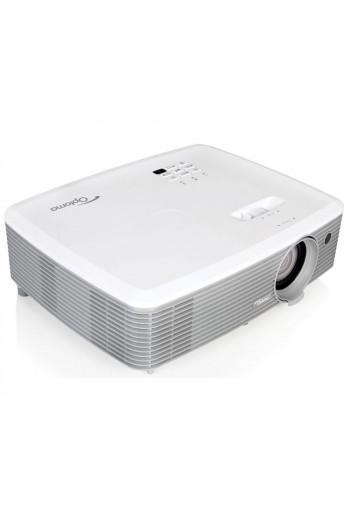 OPTOMA W400 white