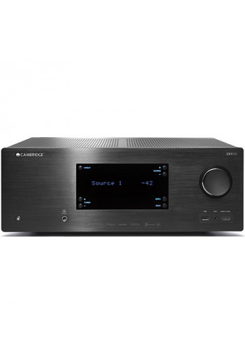 Cambridge Audio CXR-120 Black