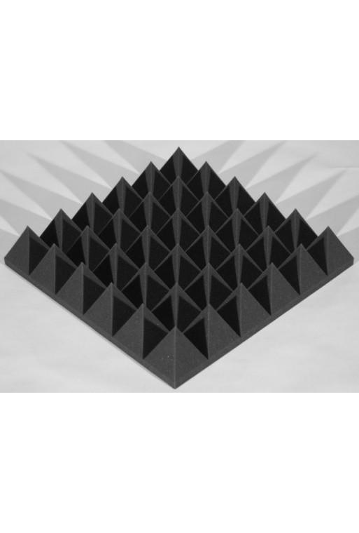 Ecosound Пирамида XLmini 120мм. Цвет черный графит 0,6х0,6м