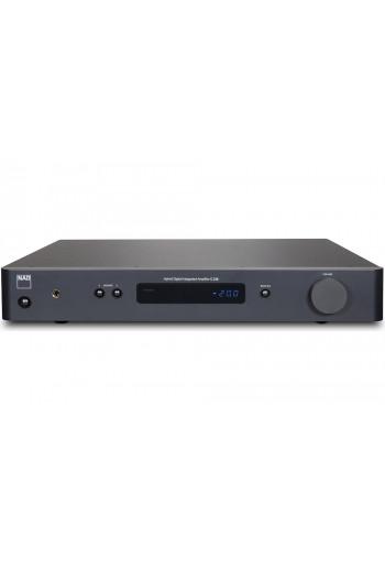 NAD C 328 Stereo Integrated Amplifier вид зпереду