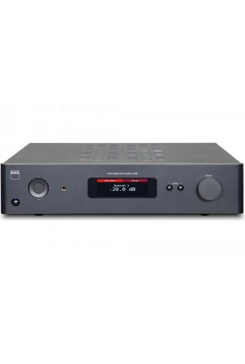 NAD C 368 Stereo Integrated Amplifier вид спереди