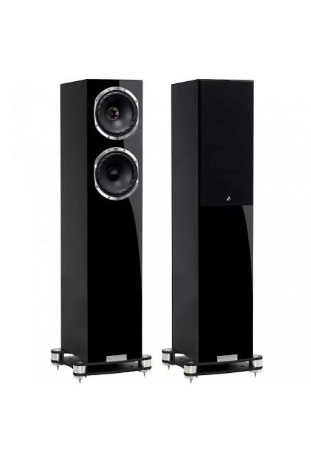 Fyne Audio F501SP Piano Gloss Black