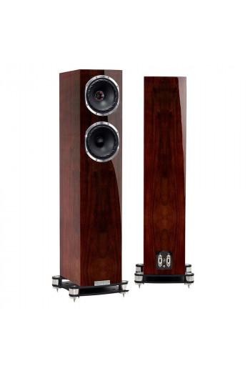 Fyne Audio F501SP Piano Gloss Walnut
