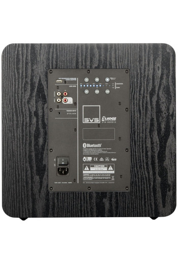 SVS SB-3000 Back