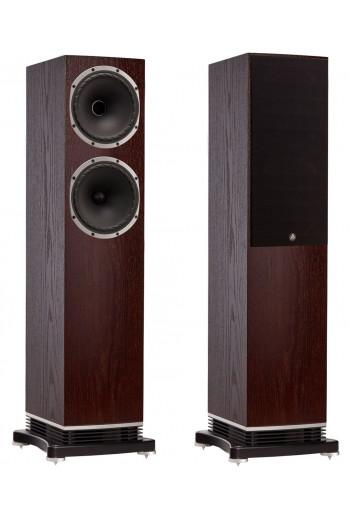 Fyne Audio F502 Dark Oak