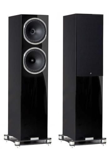 Fyne Audio F502SP Piano Gloss Black
