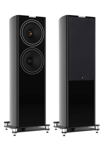 Fyne Audio F703 Piano Gloss Black