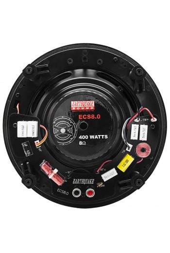Earthquake ECS-8.0
