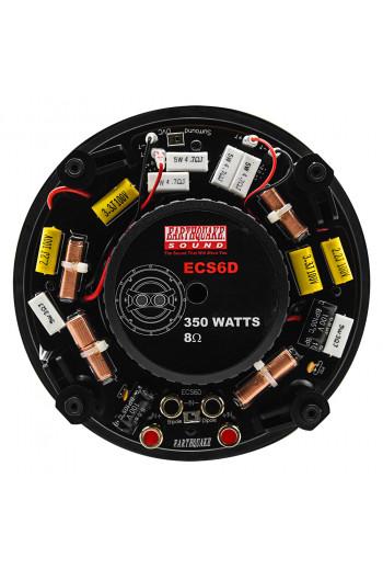 Earthquake ECS-6D