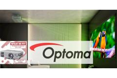 Optoma UHD40 получил звание «Продукт года»