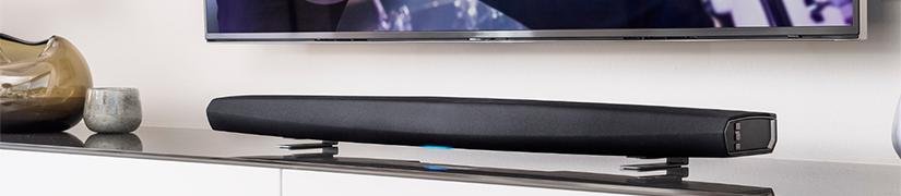 Саундбары, Звуковые проекторы класса Hi-Fi