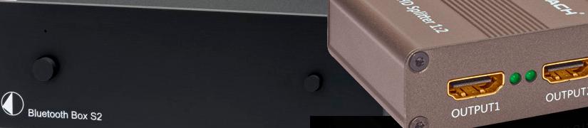 USB, Bluetooth, HDMI, Wi-Fi модулі