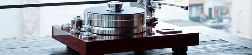 Проигрыватели виниловых дисков