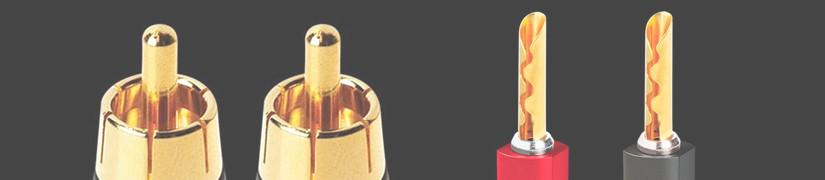Коннектори, термоусадки та інше